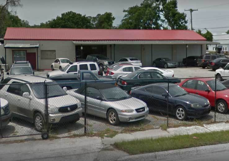 Cash for Junk Cars Jacksonville